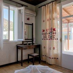 Отель Mitos Boutique Hersonissos Греция, Херсониссос - отзывы, цены и фото номеров - забронировать отель Mitos Boutique Hersonissos онлайн удобства в номере фото 2