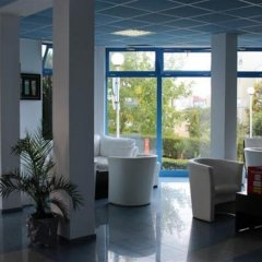 PrimaSol Sineva Beach Hotel - Все включено интерьер отеля