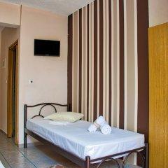Отель Epohikon Studios комната для гостей фото 2