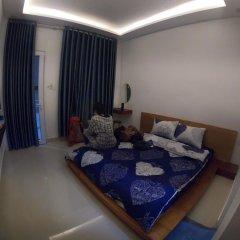 Ha Khoa hotel Далат комната для гостей фото 2
