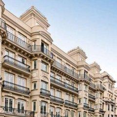 Отель Catalonia Atocha Испания, Мадрид - 1 отзыв об отеле, цены и фото номеров - забронировать отель Catalonia Atocha онлайн фото 2