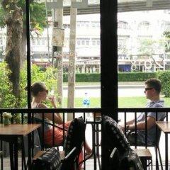 Yaks House Hostel Бангкок питание фото 3
