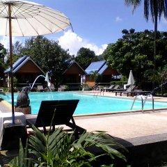 Отель Lanta Sunny House Ланта бассейн фото 3