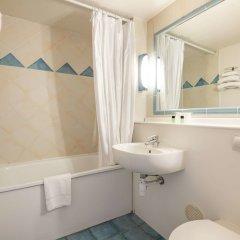 Отель Campanile Cannes Ouest - Mandelieu Канны ванная фото 2
