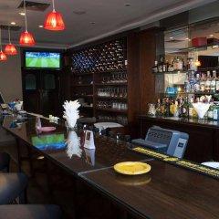 Hotel Le Caspien гостиничный бар