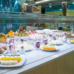 Гостиница Измайлово Бета в Москве - забронировать гостиницу Измайлово Бета, цены и фото номеров Москва питание