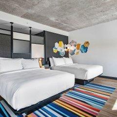 Отель Aloft Delray Beach США, Делри-Бич - отзывы, цены и фото номеров - забронировать отель Aloft Delray Beach онлайн детские мероприятия