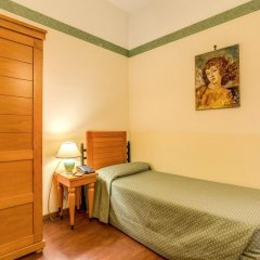 Отель Botticelli Hotel Италия, Флоренция - отзывы, цены и фото номеров - забронировать отель Botticelli Hotel онлайн детские мероприятия