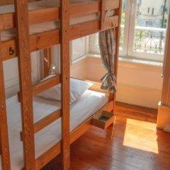 Nest House Lisbon Hostel фото 8