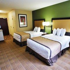 Отель Extended Stay America - San Jose - Milpitas удобства в номере фото 2