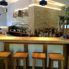 Hotel und Restaurant Kiwano гостиничный бар