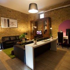 Отель HomeHotels Италия, Пьяцца-Армерина - отзывы, цены и фото номеров - забронировать отель HomeHotels онлайн интерьер отеля фото 3