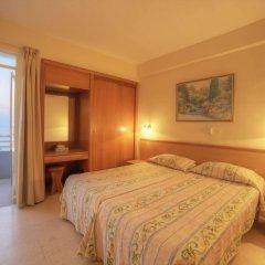 Ambassador Hotel комната для гостей фото 2