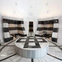 Отель Cornelia De Luxe Resort - All Inclusive сауна