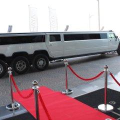 Ghaya Grand Hotel городской автобус