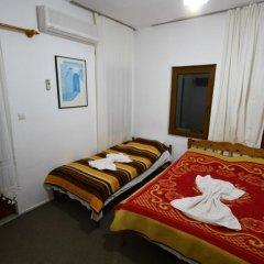 Kalkan Gül Pension Турция, Калкан - отзывы, цены и фото номеров - забронировать отель Kalkan Gül Pension онлайн комната для гостей фото 2