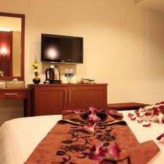 Отель Patong Hemingways удобства в номере