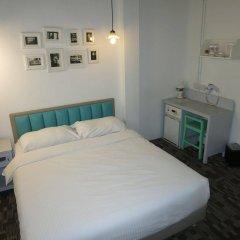 Kam Leng Hotel комната для гостей фото 3
