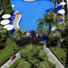 Sun City Apartments & Hotel Турция, Сиде - отзывы, цены и фото номеров - забронировать отель Sun City Apartments & Hotel онлайн спортивное сооружение