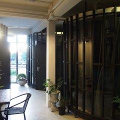 Отель Chingcha Bangkok Бангкок интерьер отеля фото 2