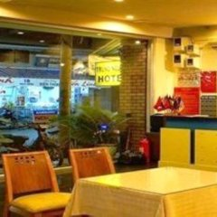 Trung Nguyen Hotel интерьер отеля фото 2