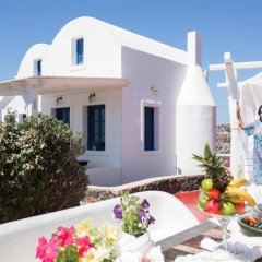 Отель Oia Sunset Villas Греция, Остров Санторини - отзывы, цены и фото номеров - забронировать отель Oia Sunset Villas онлайн помещение для мероприятий