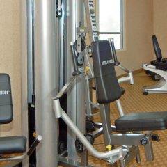 Отель Comfort Suites Galveston США, Галвестон - отзывы, цены и фото номеров - забронировать отель Comfort Suites Galveston онлайн фитнесс-зал фото 4