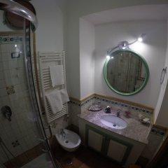 Отель La Zagara Минори ванная