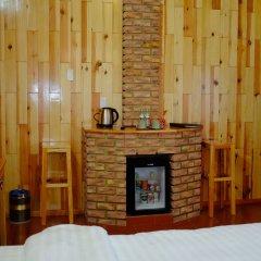 Отель Zen Valley Dalat Далат удобства в номере фото 2