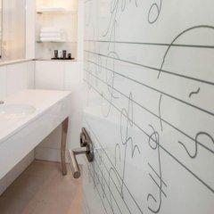 Отель Hapimag Resort Salzburg Австрия, Зальцбург - отзывы, цены и фото номеров - забронировать отель Hapimag Resort Salzburg онлайн ванная