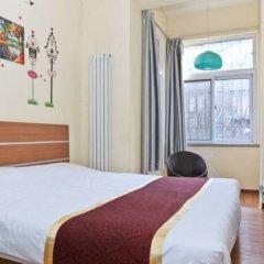 Gesa International Youth Hostel комната для гостей