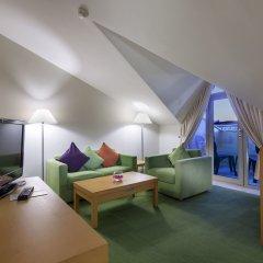 Отель The Xanthe Resort & Spa - All Inclusive Сиде комната для гостей