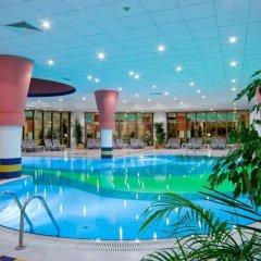 Гостиница Курортный комплекс Надежда бассейн фото 2