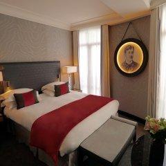 Отель Maison Astor Paris, A Curio By Hilton Collection Париж комната для гостей фото 2