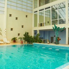 Гостиница Морской бассейн фото 3