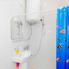 Lounge hostel Москва ванная