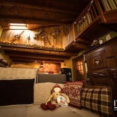 Отель B&B Il Girasole Италия, Аоста - отзывы, цены и фото номеров - забронировать отель B&B Il Girasole онлайн с домашними животными