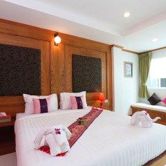 Отель A Casa Di Luca комната для гостей фото 5