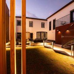 Отель Villa Esmeralda Португалия, Понта-Делгада - отзывы, цены и фото номеров - забронировать отель Villa Esmeralda онлайн фото 7