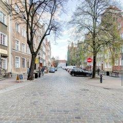 Апартаменты Dom & House - Apartments Downtown Gdansk фото 6