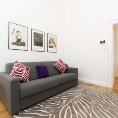 Апартаменты Vienna Prestige Apartments Graben Вена фото 9