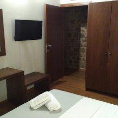 Отель D'Argento Boutique Rooms Родос удобства в номере фото 2
