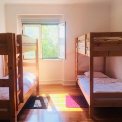 Hostel Triúno детские мероприятия