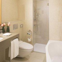 Отель Relais Des Halles Париж ванная фото 2