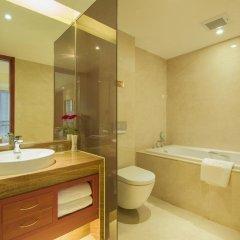 AVIC Hotel Beijing ванная