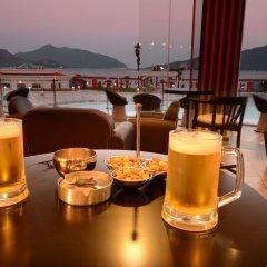 Green Nature Diamond Hotel Турция, Мармарис - отзывы, цены и фото номеров - забронировать отель Green Nature Diamond Hotel онлайн гостиничный бар
