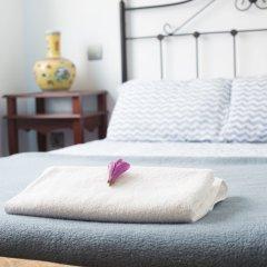 Отель Surf & Coworking комната для гостей