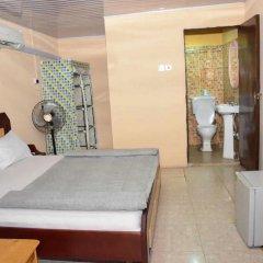 Отель Queens way Resorts комната для гостей фото 2