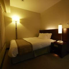 Nagoya Kanko Hotel комната для гостей фото 3