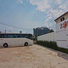 The Zen Hotel Pattaya фото 4